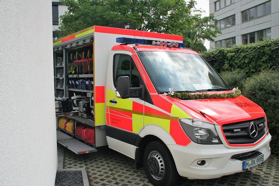 Rettungsdienst Forum